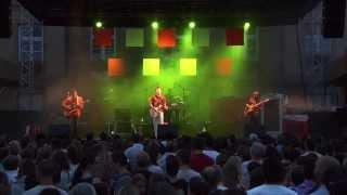 La Deryves - Compil Live 1ere partie BB Brunes - Aout 2013
