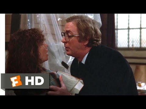Hannah and Her Sisters (6/11) Movie CLIP - I'm In Love with You (1986) HD