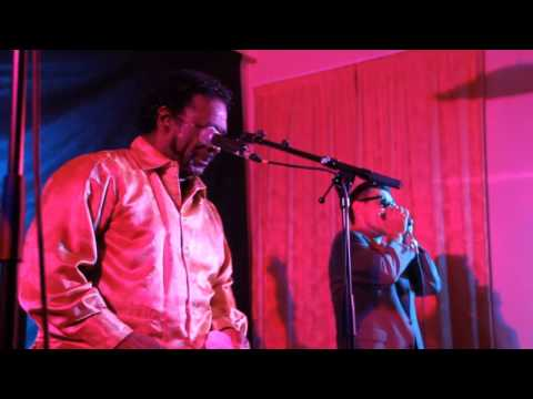 Mud Morganfield in the UK 2011 - She's Got It