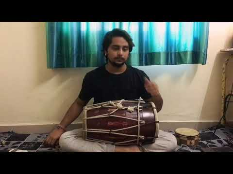 Issaqbaazi — ZERO | Dholek_tabla Cover