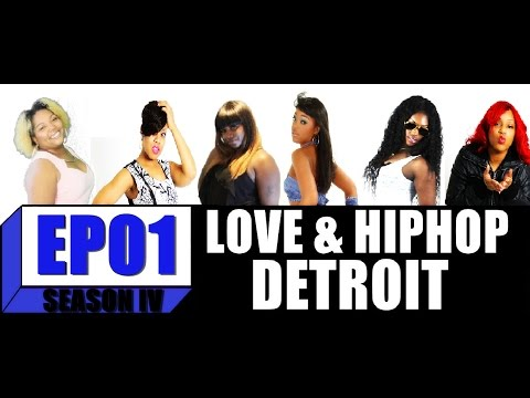 "Love and Hip Hop: Detroit | Season 4:Ep. 1 | ""Time To Move On"""