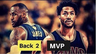 Derrick Rose Back To MVP?