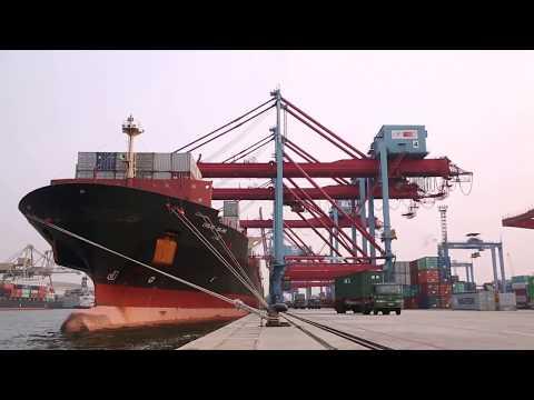 Sabu Ditemukan Dalam Kapal Oleh Petugas Bea Cukai Tanjung Priok - Customs Protection