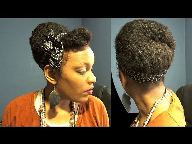 Natural Hairess Video Pick Of The Week Vpow 3 Natural Hair Moxie