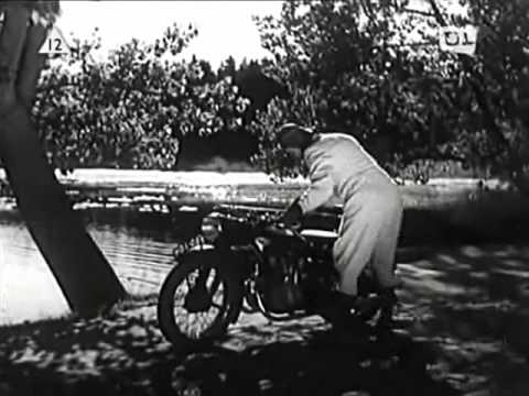 Знахарь / Znachor (1937)