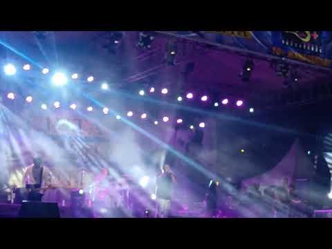 Konser Cinta Karena Cinta Judika,  Gor Kilongan Luwuk Banggai