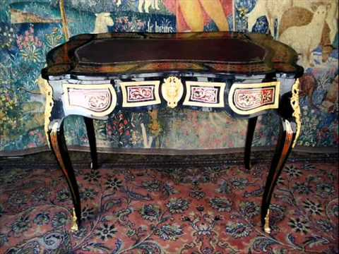 European, continental furniture Oklahoma tampa, Florida.English and French Antique Furniture