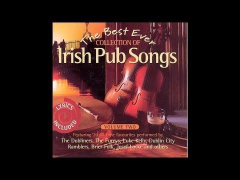 Luke Kelly  A Song for Ireland Audio Stream