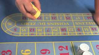 NGA: American Roulette Video Tutorials # 4  Cutting Down pt1