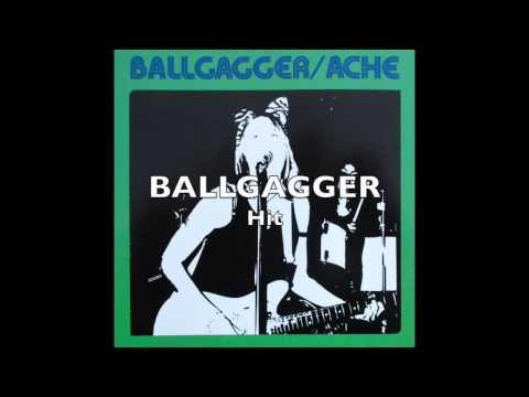 BALLGAGGER Ache (FULL ALBUM)
