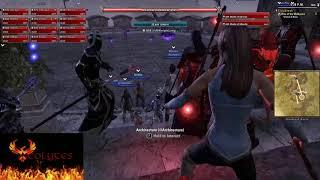 Elder Scrolls Online - Cloudrest Trial - Acolytes
