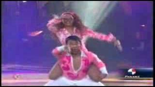 Bailando por el Mundo Renee y Nicanor (Panamá) - A go-go