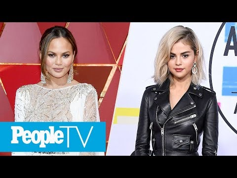 From Chrissy Teigen To Selena Gomez: Breaking Down Your Favo
