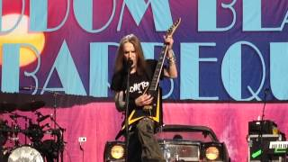 Children Of bodom - Lake Bodom (live in Tuska, 2014)