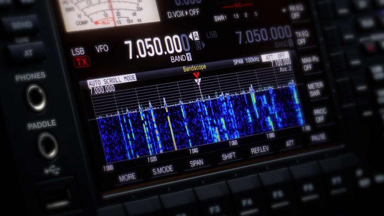 TS-890S | Amateur Radio | Communications | KENWOOD USA