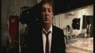 Paul McCartney - The Making Of Ever Present Past (Long ver.)