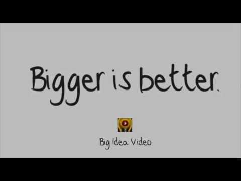 The Best Video Marketing involves Smart, Creative Thinking. | BigIdeaVideo.biz