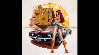 Sucking the 70's - Back in the Saddle Again (2006) Full Album