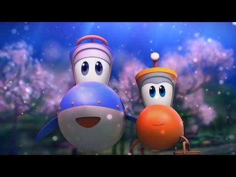 Смотреть мультфильм марин и его друзья онлайн бесплатно