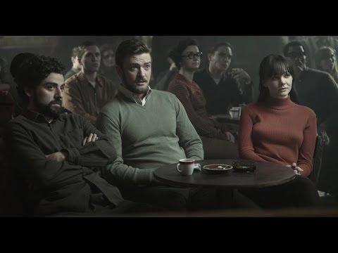 Inside Llewyn Davis - movie review