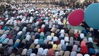 مواقيت صلاة عيد الاضحى المبارك فى جميع محافظات مصر للعام 1439 /2018