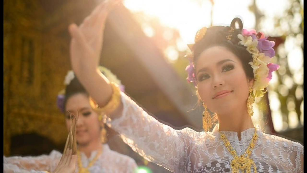 People and Culture in Thailand | Retire in Asia  |Thai Culture
