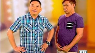 Bubble Gang: Oxymoron