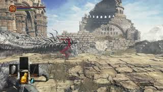 Dark Souls 3 - Havel Knight vs Havel Knight