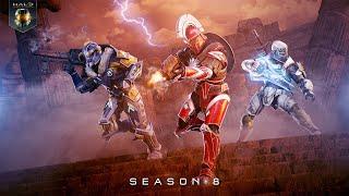 Halo: The Master Chief Collection – Season 8