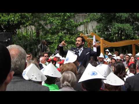 Paróquia de Pardilhó e Bunheiro - Dia da Igreja Diocesana 2018-06-03 (05)