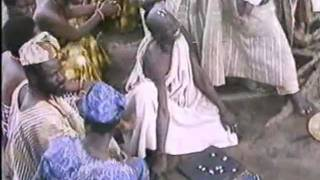 ARELU Classic Yoruba Movie - Part 1