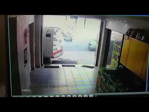 (G4S) Cash in Transit Vehicle get robbed (new video)