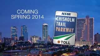 Chisholm Trail Parkway: Opening Soon in Fort Worth, Texas