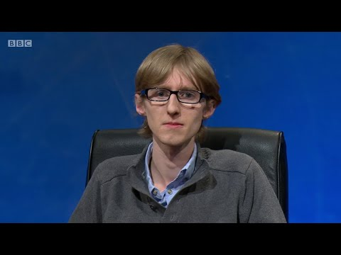 University Challenge S45E17 - Sidney Sussex College, Cambridge vs Imperial College London