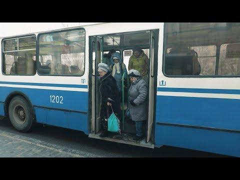 С нового года в Волгограде подорожает проезд на 25%