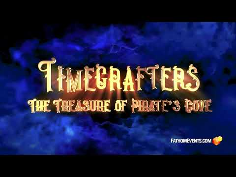 Timecrafter: The Treasure of Pirate's Cove