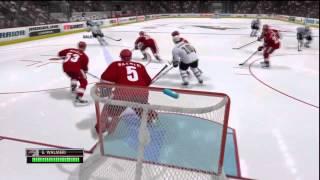 Pelataan   NHL13   BAP maalivahti: Walmeri