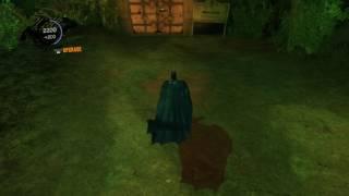 Batman Arkham Asylum 100% Walkthrough part 22, 720p HD (NO COMMENTARY)