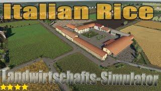 "[""Farming"", ""Simulator"", ""LS19"", ""Modvorstellung"", ""Landwirtschafts-Simulator"", ""LS19 Mapvorstellung Landwirtschafts-Simulator : Italian Rice"", ""Italian Rice"", ""LS19 Mapvorstellung Landwirtschafts-Simulator : Italian Rice V1.0""]"