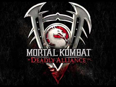 Mortal Kombat Deadly Alliance  Kontent Gallery
