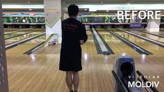 투핸드볼러 축구공 훈련&덤리스 훈련! 사슴감독 …
