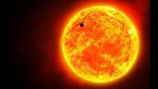 NASA скрывает тайну Солнца! Документальные фильмы про космос и нло