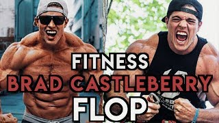 Fitness Flop - Brad Castleberry