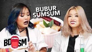 Bubur Sumsum Campur Segala feat. Rachel Goddard | BDSM #8