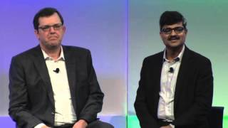 Uttam Shah on Progress Modernization and Digital transformation: JK Technosoft