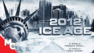 2012 Ice Age | Full Action Disaster Movie