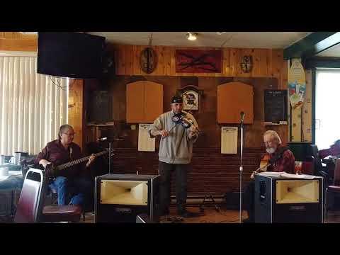 Chicken Reel-Mario Prudhomme-Resto Bar Tulip Valley-Chelsea Quebec