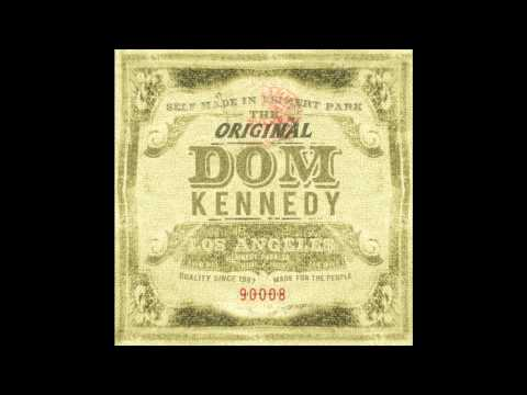 Dom Kennedy - Turn Me Out + Download