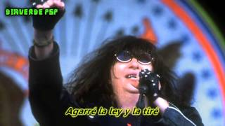 Watch Ramones Howling At The Moon ShaLaLa video