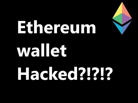 Hacked Ethereum wallet, Crypto Rebellion; Zbellion, China Digital Currency Currency and more 1